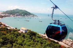 3 điểm tham quan khi đi du lịch Bà Rịa – Vũng Tàu | Căn hộ Dream Home Palace Quận 8