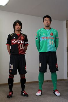 Nagoya Grampus le coq sportif 20th Anniversary
