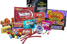 Best Candy Deals