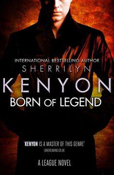 #BornOfLegend League:Nemesis Rising UK/Australian edition
