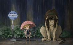 I cried so hard at that part (chimera)