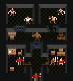eight2empire: Doors