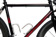 Gorgeous Independent Fabrication Road Bike #bicycle #cycling