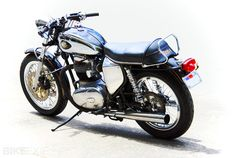 BSA LIGHTNING CUSTOM
