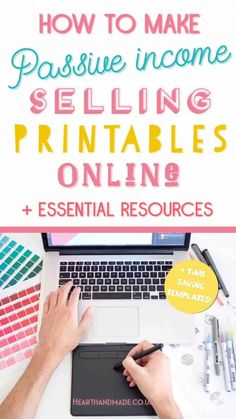 make and sell downloads using photoshop