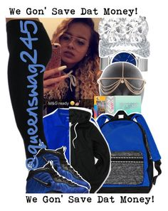 """""""School #16"""" by queenswag245 ❤ liked on Polyvore featuring Paul Smith and BIC"""