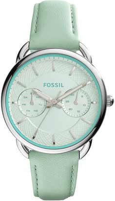 Zegarek damski Fossil Ladies Dress ES3951 - sklep internetowy www.zegarek.net