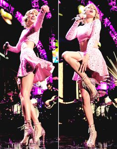 Taylor Swift at the iHeart Radio Festival ♥ 19.09.14