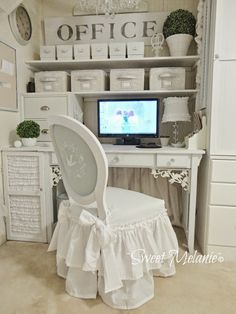 ~Sweet Melanie~: Chairs and Doors