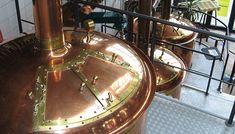 Brauhaus Zeche Jacobi – Ärwin's Brauhaus GmbH, Oberhausen, Bier in Nordrhein-Westfalen, Bier vor Ort, Bierreisen, Craft Beer, Brauerei, Gasthausbrauerei
