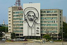 Camilo Cienfuegos – Wikipedia