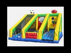 Best Deals California: Bounce Houses For Sale