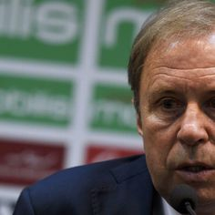 Rajevac: World Cup is our goal