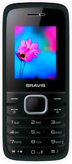 """Мобильный телефон Bravis Base 1,7""""(аналог Fly ds 107 и Nokia 107 ): продажа, цена в Одессе. мобильные телефоны, смартфоны от """"МОБИОПТОМ.КОМ.ЮА - ГАДЖЕТЫ ДЛЯ ВСЕХ, НИЗКАЯ ЦЕНА"""" - 230497159"""