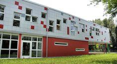 Nuova Scuola Elementare a Quinto Vicentino - Vicenza - Italy