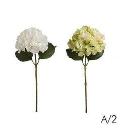 Sia fake flowers home decorating ideas interior design artificial hydrangea purple green height 66cm sia flowers mightylinksfo
