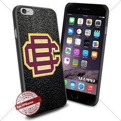 """NCAA-Bethune-Cookman Wildcats,iPhone 6 4.7"""" Case Cover Protector for iPhone 6 TPU Rubber Case Black SHUMMA http://www.amazon.com/dp/B012JNO5PG/ref=cm_sw_r_pi_dp_aCjewb018WZWB"""
