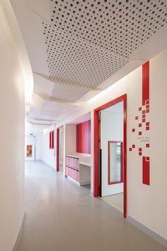rh+ Architecture : Maison de la petite enfance à Paris - ArchiDesignClub by MUUUZ - Architecture & Design