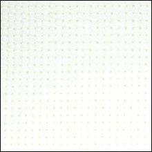 DMC 11Ct Aida-47X50 White Needlework Fabric