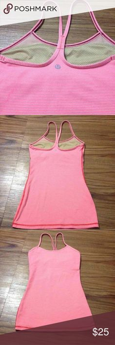 Lululemon Power Y Excellent condition no stains or pillings lululemon athletica Tops Tank Tops