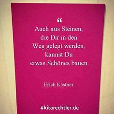 Kleine Kita-Weisheit Nr.11  Zitat - für Erzieher, Eltern, Leitungen in Kita, Kindergarten...