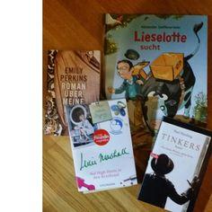 GROSSE KÖPFE: Auslese: Von der Suche nach Glück u.a. mit dem Ginpuin, Lucie Marshall und Lieselotte