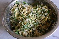 ΜΑΓΕΙΡΙΚΗ ΚΑΙ ΣΥΝΤΑΓΕΣ: Ρεβιθοκεφτέδες όνειρο !!! Greek Recipes, Grains, Rice, Vegetarian, Dishes, Food, House, Ideas, Cooking