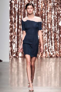 Tocca Spring 2014 Ready-to-Wear Collection