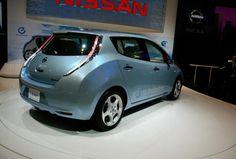 Nissan Leaf prices - http://autotras.com