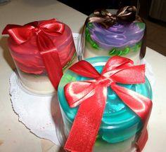 Gelatina regalo