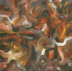 Gerhard Richter » Art » Paintings » Abstracts » Red-Blue-Yellow » 330