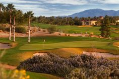Siena Golf Club, in Las Vegas, NV, is our beautiful #GolfCourseOfTheDay! Have any Rock Heads played here?? | Rock Bottom Golf #RockBottomGolf #GolfClubs