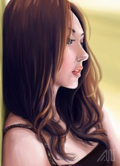 aans, girl 3