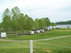 GreenRiver Lake State Park-we camp here 2 weeks each summer by the lake.