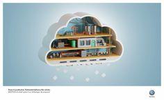 Volkswagen: Cloud