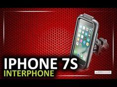 iPhone 7s telefon tutucu, interphone