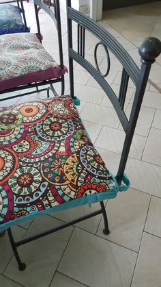 Pillows, Chair, Furniture, Home Decor, Cushions For Chairs, Chair Pads, House Decorations, Home, Manualidades