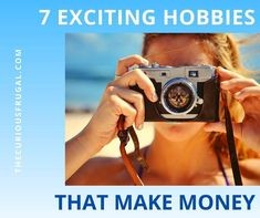 Lots of people have fun hobbies to do in their spare time when they're not working. But there are actually a lot of hobbies that make money too. Here are some surprising ideas of money-making hobbies so you can make extra money in your spare time, or even quit your job. There are crafts that make extra money, creative hobbies that make money, and diy hobbies that make money too! #stayathomemomjobs #workfromhome #makemoneyfromhome #makemoneyfast Hobbies That Make Money, Fun Hobbies, Make Money From Home, Way To Make Money, How To Make, Make Money Writing, Make Money Blogging, How To Get Music, Online Drawing Course