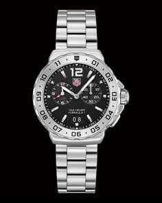 Ρολόι TAG Heuer Formula 1 WAU111A.BA0858