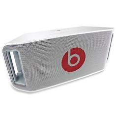 Beats™ by Dr. Dre Beatbox Portable Speaker System at HSN.com.  Item: 209-026