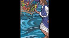 HDE - C3L2 Jésus marche sur les eaux