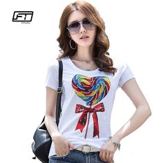 Click to Buy    Fitaylor 4XL Shirt Female Summer Style 2017 Women lady.    1a086809a
