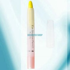 20 colors Pearl Shimmer White Eyeshadow Pencil Eyeliner Highlighter Eye Shadow Cosmetic Eye liner Makeup