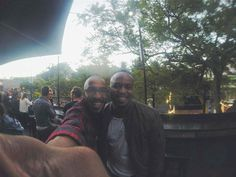Stay as golden as you are my brother. // @luthandongcanga  Happy birthday!