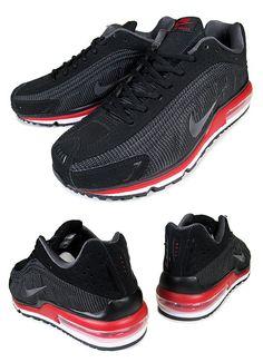 6865b7115e7 Nike Air Max R4 - Black - Varsity Red - SneakerNews.com