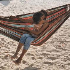 Cayo Hammock - Mocca - Medium