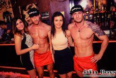 Poze striperi / Striptease masculin / Striperi non stop Cluj Non Stop, Bikinis, Swimwear, Wrestling, My Love, Romania, Fashion, Manish, Bathing Suits