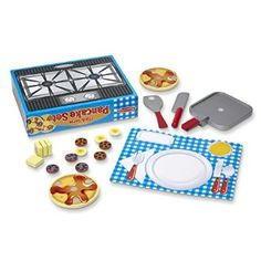 #Christmas Shop For Melissa & Doug Wooden Flip and Serve Pancake Set for Christmas Gifts Idea Shopping Online . When it comes to finding the ideal  Christmas Toys for your children, it may help to know precisely what all the sorts along with brands regarding Christmas Toys tend to be generating the biggest stri...