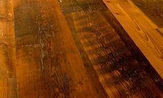 Grandpa's Wood Floors