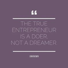 Register now for and YOU can be a DOER and not a DREAMER! Let us equip you with the right Tools & Techniques to Design and Implement your own